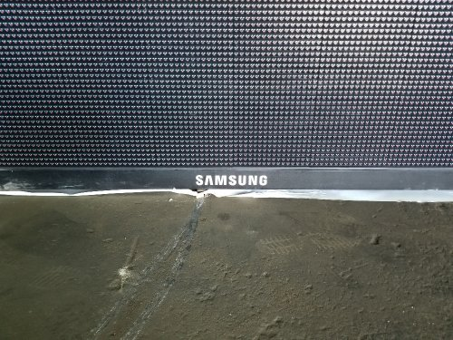 SAMSUNG/PRISMVIEW 16MM 192 X 656 RGB OUTDOOR LED SIGN NEW